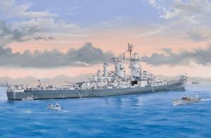 Hobby Boss 86514 Krążownik USS Guam CB-2 skala 1-350
