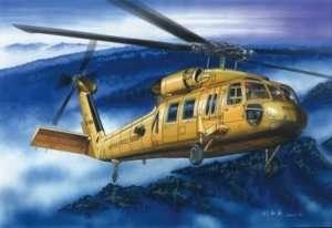 Hobby Boss 87216 American UH-60A Blackhawk