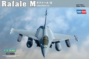 Hobby Boss 87247 Samolot Rafale M model 1-72