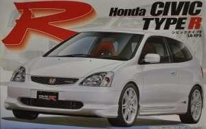 Honda Civic Type R - Fujimi 03539