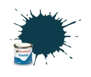 Humbrol 230 PRU Blue Matt - emalia 14ml