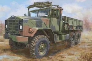 I Love Kit 63514 Ciężarówka M923A2 model 1-35