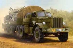 I love Kit 63501 Transporter czołgów M19 model 1-35