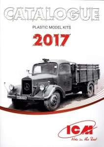 ICM - Katalog 2017