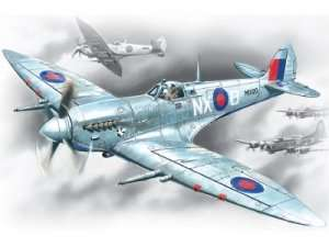 ICM 48062 fighter Spitfire Mk.VII