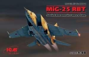 ICM 48901 MiG-25 RBT