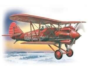 ICM 72052 I-5 Radziecki myśliwiec I-5 (wczesny)