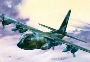 Italeri 0015 C-130E/H Hercules