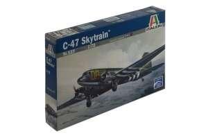 Italeri 0127 C-47 Skytrain