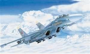 Italeri 0197 Sukhoi SU-27 D Sea Flanker