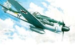 Italeri 1128 FW-190 D-9
