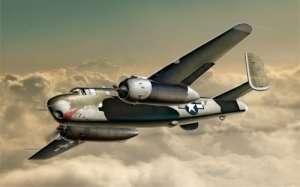 Italeri 1309 B-25G Mitchell