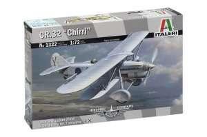 Italeri 1322 Fiat CR.32 Chirri