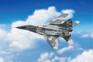 Italeri 1377 MiG-29A Fulcrum - polska kalkomania