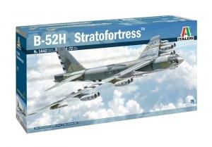 Italeri 1442 Samolot B-52H Stratofortress