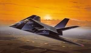 Italeri 189 F-117A Nighthawk