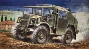Italeri 240 Chevrolet Gun Tractor