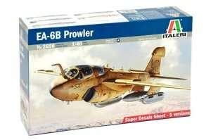 Italeri 2698 EA-6B Prowler