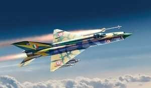 Italeri 2715 MiG-21 MF Fishbed