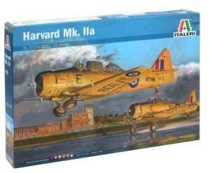 Italeri 2736 Harvard Mk. IIa