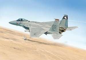 Italeri 2763 F-15C Eagle