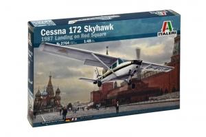 Italeri 2764 Samolot Cessna 172 Skyhawk model 1-48