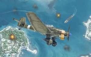 Italeri 2769 Samolot Ju-87 B-2/R-2 Picchiatello