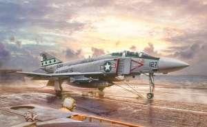 Italeri 2781 Samolot - F4J Phantom II