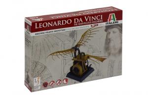 Italeri 3108 Leonardo da Vinci - ornitopter