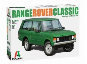 Italeri 3644 Samochód Range Rover Classic