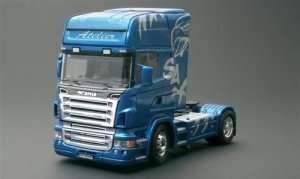 Italeri 3850 Scania R620 Atelier