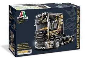Italeri 3883 Scania R730 V8