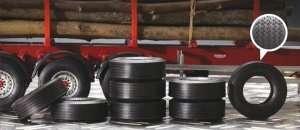 Italeri 3890 gumowe opony do naczep
