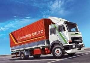 Italeri 3912 Magirus-Deutz 360M19 Canvas