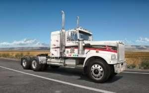 Italeri 3915 Truck Classic Western Star 4964
