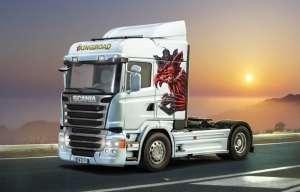 Italeri 3932 Scania R730 Streamline Highline Cab