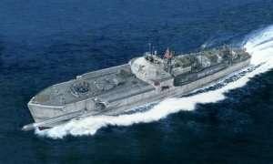 Italeri 5603 Schnellboot Typ S-100