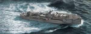 Italeri 5620 Schnellboot Typ S-38