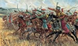 Italeri 6082 Figurki - Mamelukes - Napoleonic Wars