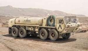 Italeri 6554 Ciężarówka - cysterna wojskowa M978