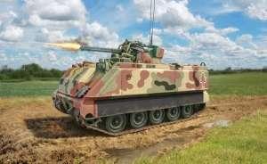 Italeri 6560 M163 VADS Vulcan Air Defence System