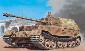 Italeri 7012 Sd.Kfz.184 Panzerjager Elefant