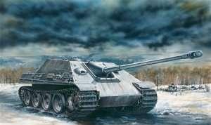 Italeri 7048 Sd.Kfz. 173 Jagdpanther
