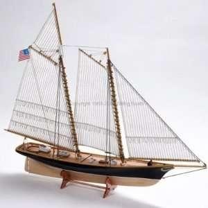 Jacht America - BB609 skala 1-75
