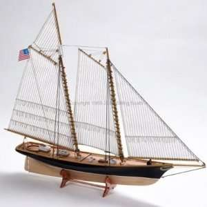 Jacht America - BB609