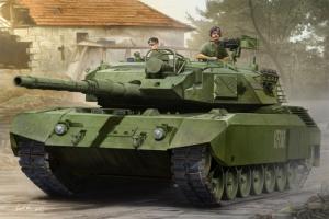 Kanadyjski czołg Leopard C1A1 Hobby Boss 84502