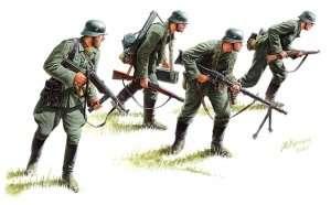 MB 3513 Niemieccy grenadierzy pancerni (1939-1942)
