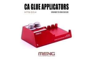 Meng MTS-034 Stanowisko do kleju cyjanoakrylowego CA