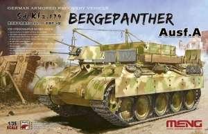 Meng SS-015 Czołg Sd.Kfz.179 Bergepanther Ausf.A