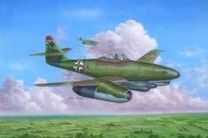 Messerschmitt Me-262A-2a Hobby Boss 80376